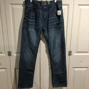 NWT Men's INC Jeans Size 32x32